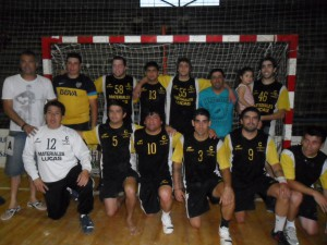 handball campeon